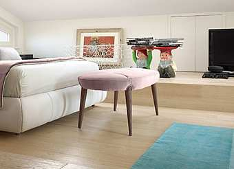Скамья VOLPI CONTEMPORARY LIVING 4BPL-005-PAS