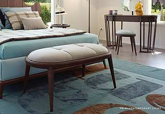 Скамья VOLPI CONTEMPORARY LIVING 4BPL-004-PAS