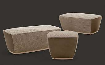 Скамья VOLPI CONTEMPORARY LIVING 4BPL-001-PAB